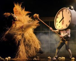 Lėlė Puppet Theatre