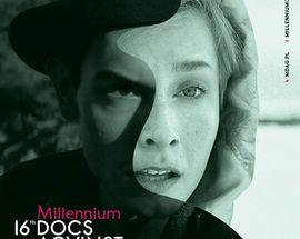 Millennium Docs Against Gravity  Film Festival