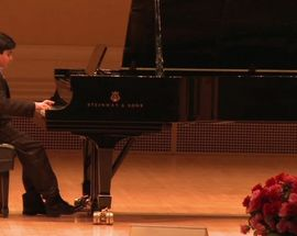 International Competition For Amateur Pianists