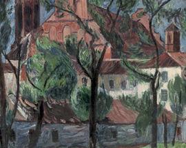 Vilnius In Art. 1939-1956