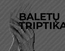 Ballet Triptych