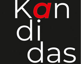 Candide/ Kandidas
