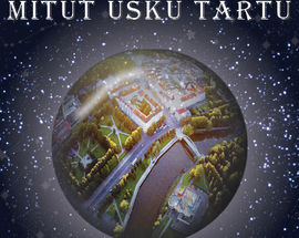 Tartu - a City of Many Faiths