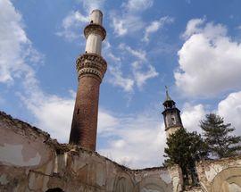 Čarši Mosque