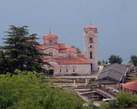 Orthodox Church of Sts. Clement & Pantelejmon