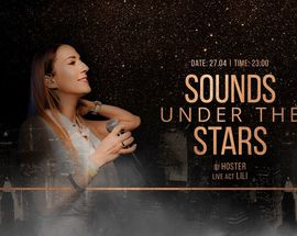 Sounds Under The Stars