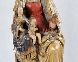 Treasures of Middle Ages