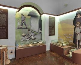 Reflections of Kamnik's Millennia