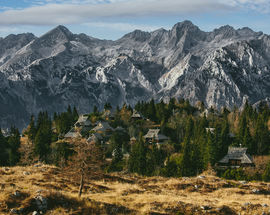 Life in the Kamnik Mountains