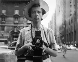 Masters of Photography - Vivian Maier