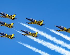 Estonian Aviation Days