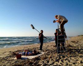 Summer Media Studio 2019 / European Student Film Workshop