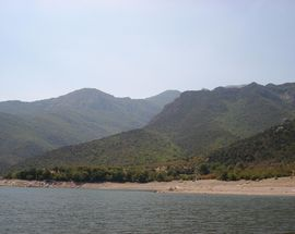 Lake Tikveš