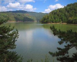 Lake Berovo