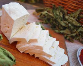 Berovo cheese