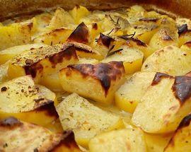 Berovo potato