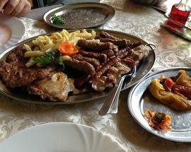 Meat extravaganza