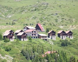 Exploring small villages