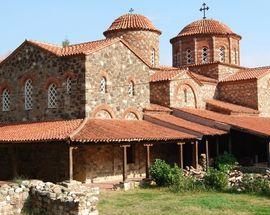 Monastery of St. Leonthius