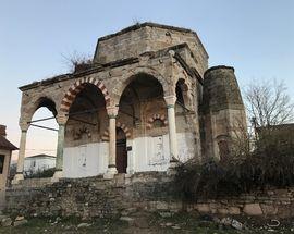 Husa Medin Pasha Mosque