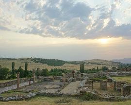 Ancient Bargala