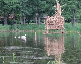 Reed Sculpture Symposium in Juodkrantė