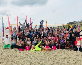 Baltic Beach Camp 2019: Summer Flow