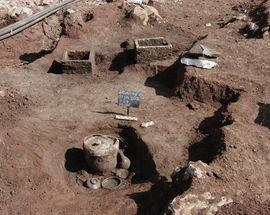 Memento mori. Funerary Rituals and Customs in Ancient Rome