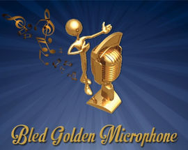 Bled Golden Microphone