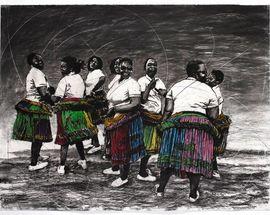 Phillemon Hlungwani - Ntsako Wa Xibelani