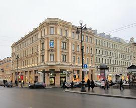 Невский Центр