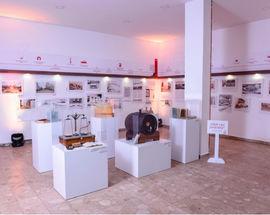 Nektar Brewery Exhibition