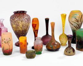 2019 National Antiques & Decorative Arts Faire