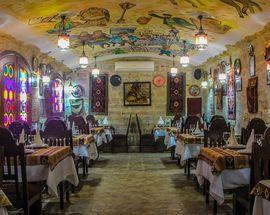 Firuze Restaurant