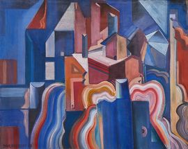 Modernism and Avant-garde. The Bulgarian Perspective