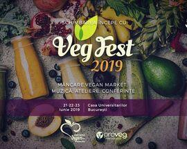 VegFest 2019