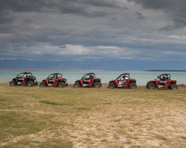 Buggy Croatia Off-Road Tours