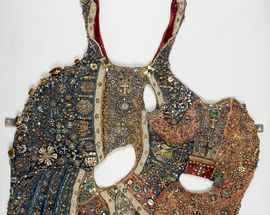 Jewels and jewelery in Poland in the 16th and 17th centuries