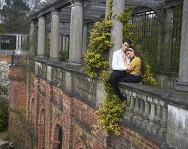 Midsummer scene - Shakespeare's Romeo and Juliet