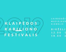 Klaipėda Carillon Festival