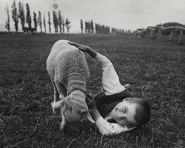 André Kertész: SZIGETBECSE, the Cradle of My Art