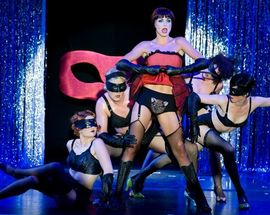 Cabaret – The Berlin-Musical