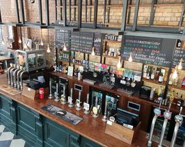 The Cambrian Tap