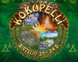 Kokopelli festival 2019