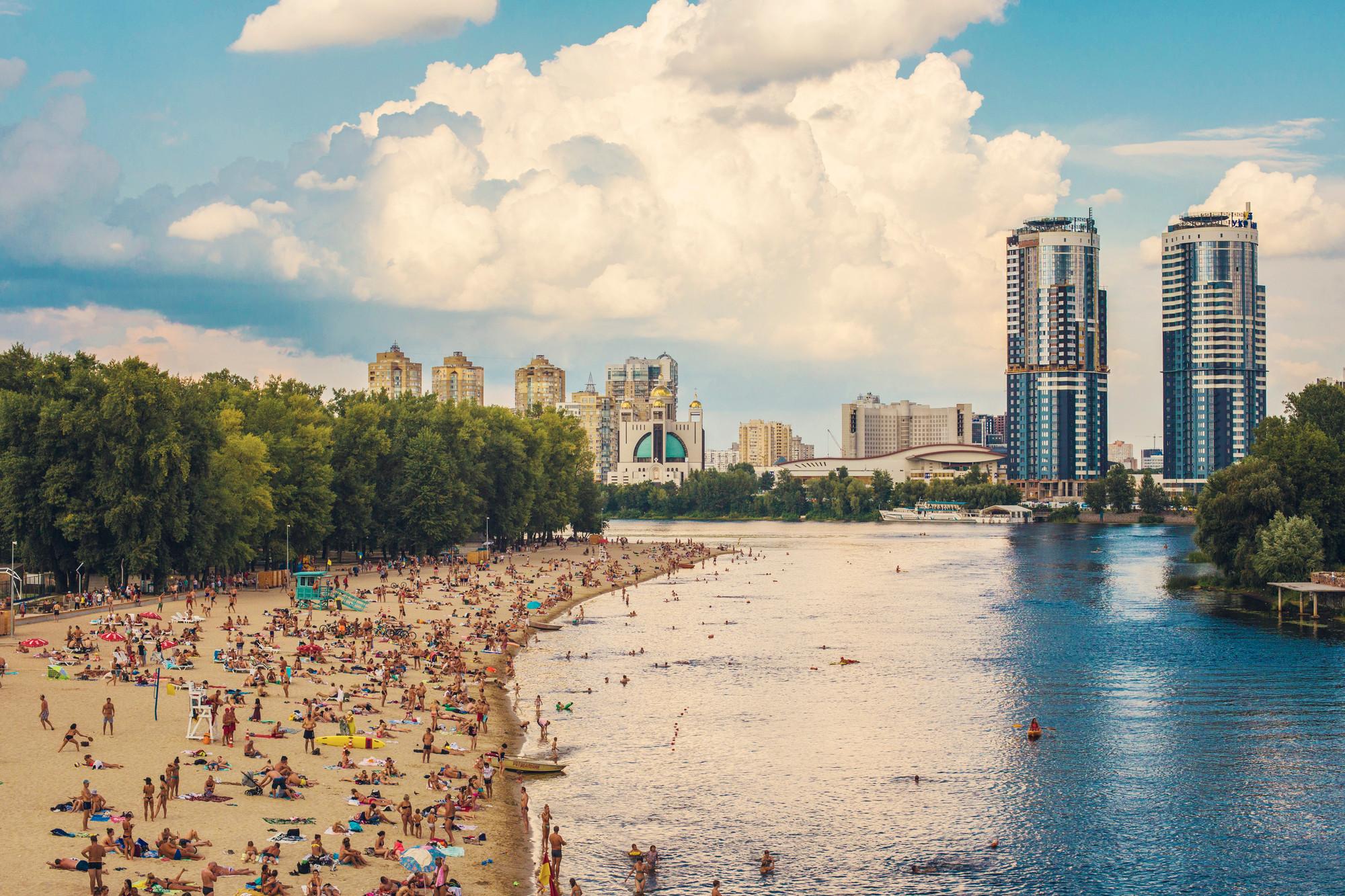 Nude gallery ukrainian nudist colonies