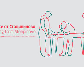 Building Together – Learning from Stolipinovo