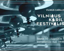 Vilnius Carillon Festival