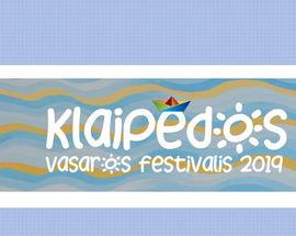 Klaipėdos vasaros festivalis 2019 / Klaipėda Summer Festival 2019