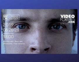 Videoformes: Tel Aviv – Vilnius – Kaunas