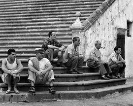 Elio Ciol: From Neorealism to Aquileia